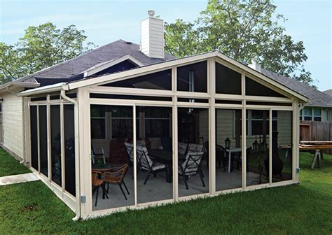 Screens For Porch Enclosure by Screen Rooms Screened In Room Screened Patios Patio