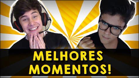MELHORES MOMENTOS! (CENAS ENGRAÇADAS) #1 - YouTube