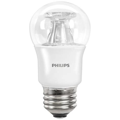 philips 40 watt equivalent soft white a15 fan dimmable