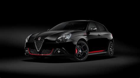 2018 Alfa Romeo Giulietta Veloce 4k Wallpaper