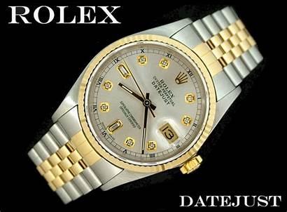 Rolex Horloges Heren Datejust Voor Mannen Start