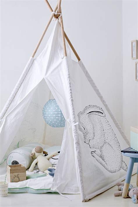 Tipi Kinderzimmer Dekorieren by Kleines Tipi Kinderzimmer Haus Ideen Haus Ideen