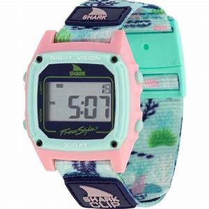 Freestyle Watches Shark Classic Clip Under The Sea Unisex