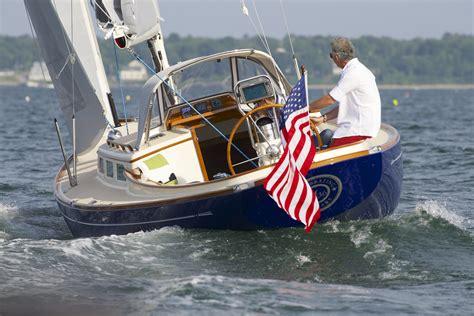 sunbrella cusions m36 morris yachts