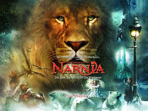 The Lion The Witch And The Wardrobe Video Search Engine