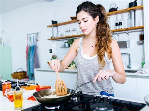 cuisiner magazine cuisiner c 39 est bon pour notre santé mentale biba