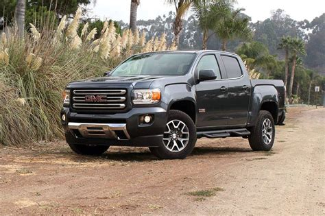 2019 Gmc Canyon Slt Review Lease Rebates