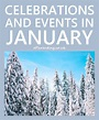 Celebrations and Events in January 2021