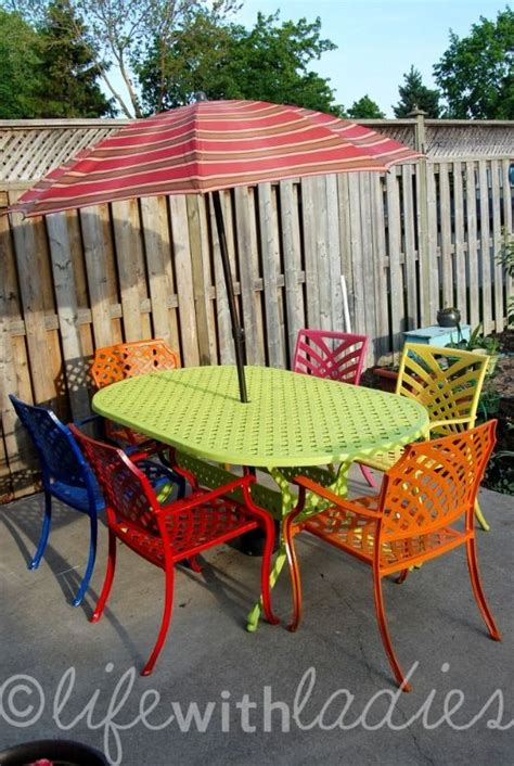 21 best wrought iron patio furniture images on