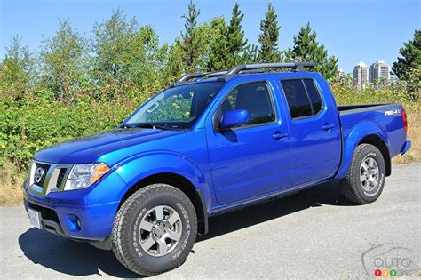 nissan frontier decal 2013 nissan frontier crew cab pro 4x 4x4 review