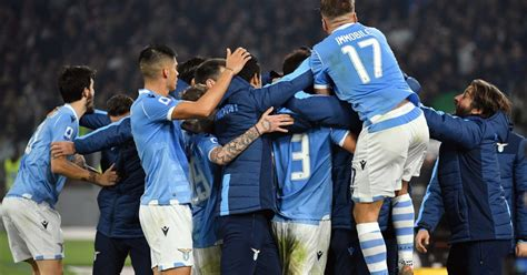 Lazio 3-1 Juventus: Report, Ratings & Reaction as Old Lady ...