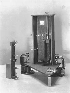 SHORT-PERIOD WOOD ANDERSON SEISMOMETER