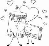 Peanut Getdrawings sketch template