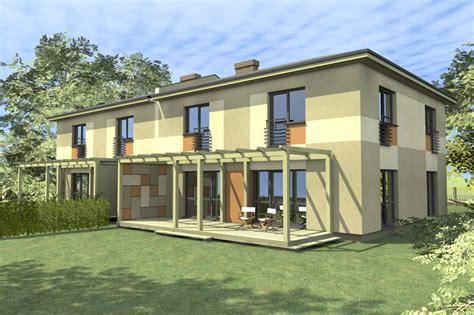 Dvīņu mājas jaunbūve | AEGProject