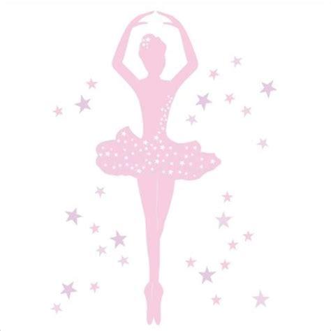 chambres filles decoration danseuse lili pouce boutique de décoration