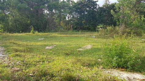 Tropical View Land Plot For Sale Namuang - Samui Island Realty
