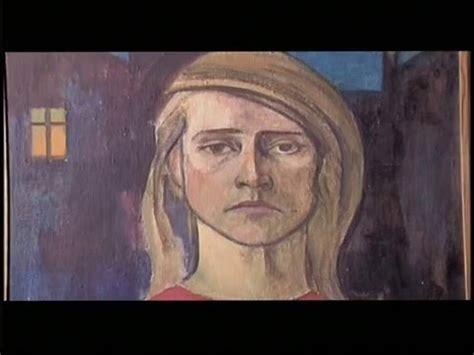 DOMINANTE. Gleznotāja Biruta Baumane /2001/ - YouTube
