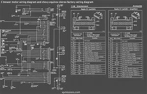 2001 Clk 430 Radio Wiring Diagram