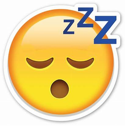 Sleeping Face Emoji Sleep Faces Smiley Emojis