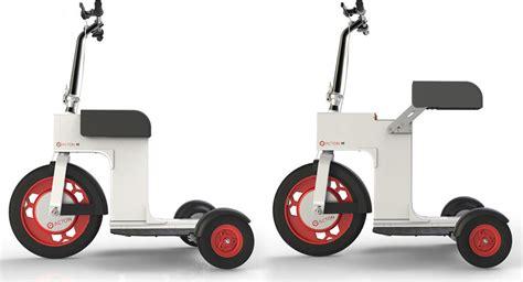 un transporteur 224 3 roues pliable chez acton