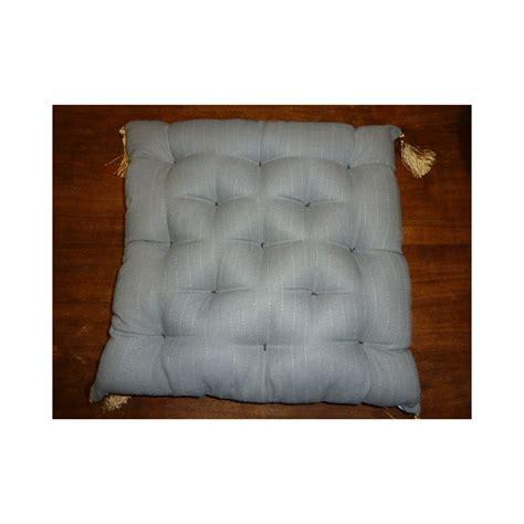 galette de chaise grise galette de chaise grise violette bordure