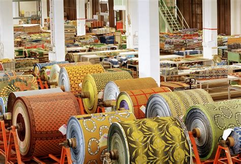 Made in Holland: The Chanel of Africa