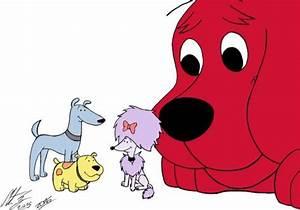 #cliffordthebigreddog | Explore cliffordthebigreddog on ...