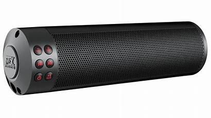 Motorcycle System Speaker Bluetooth Sound Handlebar Mtx