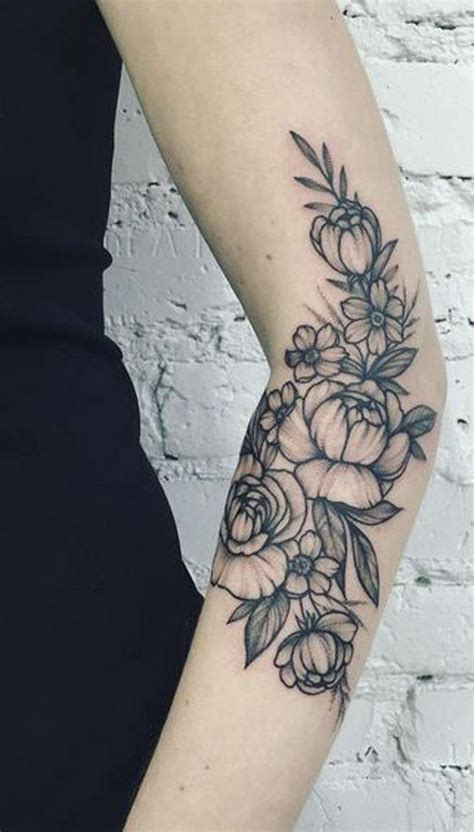 Permalink to Flower Tattoos On Your Arm