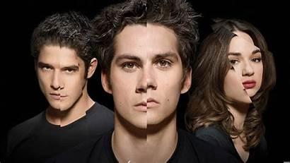 Wallpapers Vampire Diaries Teen Wolf
