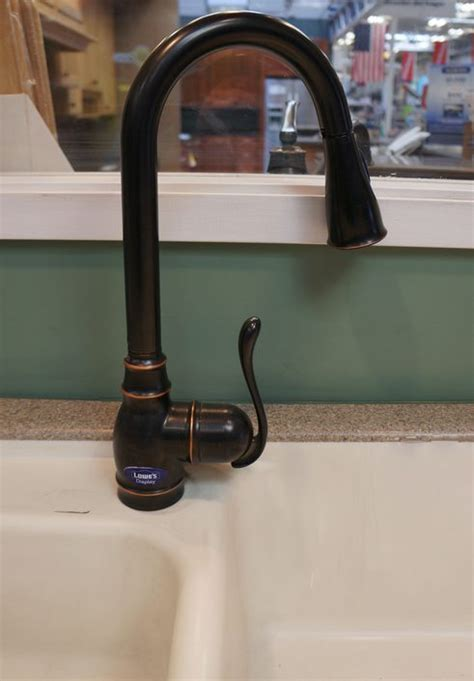 moen arbor kitchen faucet 7594 review