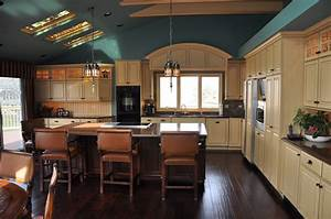 60 kitchen design trends 2018 interior decorating colors With what kind of paint to use on kitchen cabinets for wall art decorations