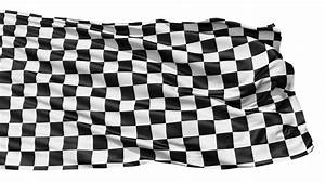 Checkered Flag Stock Footage Video | Shutterstock