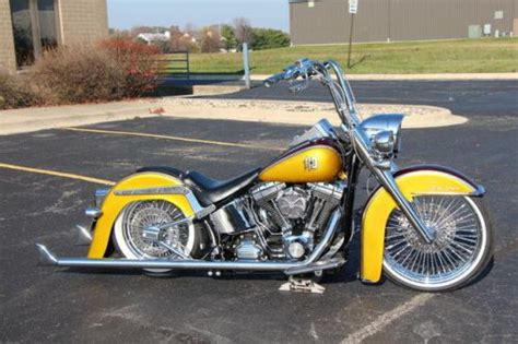 Harley-davidson Softail For Sale / Page #3 Of 200 / Find