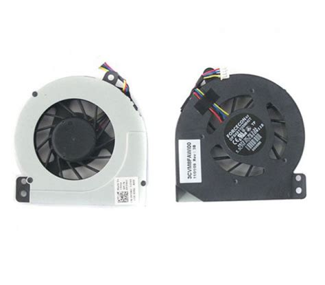 laptop cpu fan price dell vostro 1015 laptop cpu fan dfs491105mhot y34kc