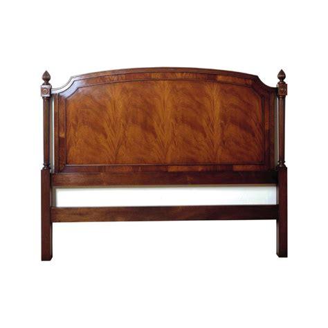 mahogany king headboard mahogany headboard titchmarsh goodwin 3958