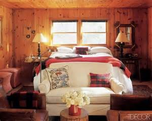 Rustic Masculine Bedroom Decor