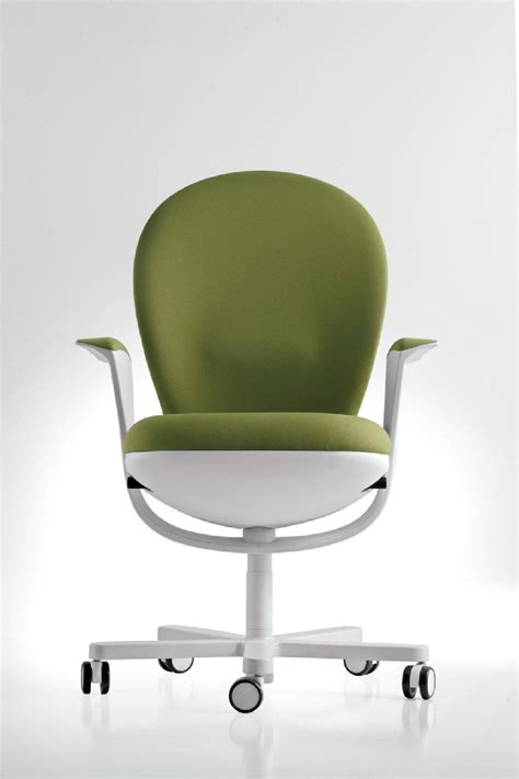 bea bureau fauteuil bea op 233 rationnel design novateur en tissu