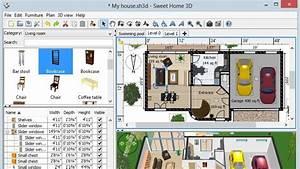 Grundriss Zeichnen Programm : m bel zeichnen mit diesen kostenlosen programmen klappt 39 s ~ Watch28wear.com Haus und Dekorationen