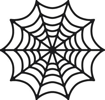 spider web template free svg file 09 29 13 spiderweb svgcuts