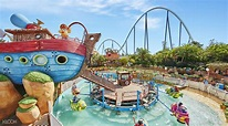PortAventura Park Ticket Barcelona - Klook