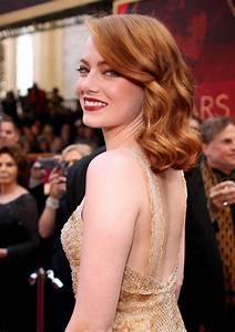 EMMA STONE at 89th Annual Academy Awards in Hollywood 02 ...