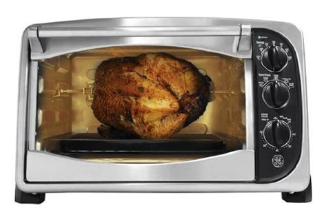 general electric brand toaster ovenrotisserieconvection oven kitchen listiacom