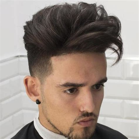 Short Hairstyles for Men 2018   By Haircutinspiration.com