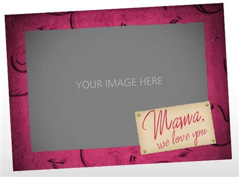 greeting card template photoshop s day picture card template premium photoshop brushes designs elements and tools