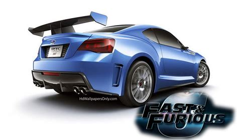 Fast And Furious Cars Wallpaper