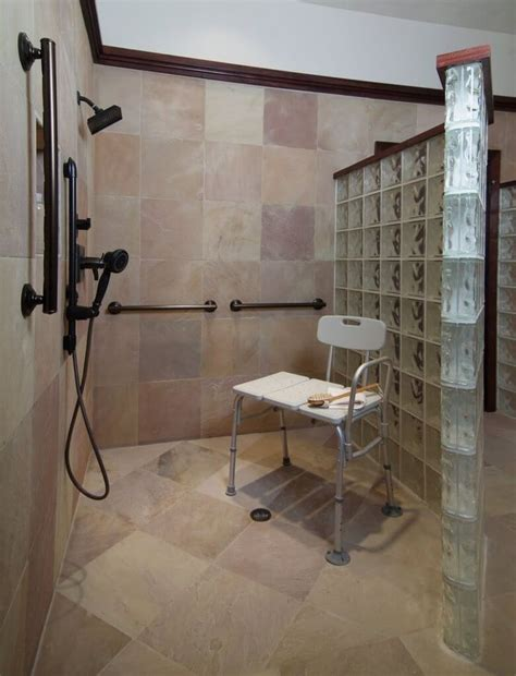 disabled bathroom designs images  pinterest