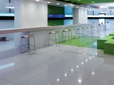 SILESTONE® Flooring by Cosentino Group