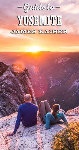 Best Hikes Yosemite National Park Parks