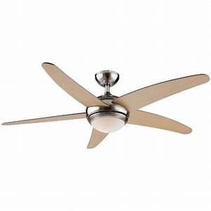 Ventilateur Plafond Bois : comparatif ventilateurs plafond en bois ventilateur de ~ Premium-room.com Idées de Décoration